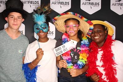 Artfields - 050319