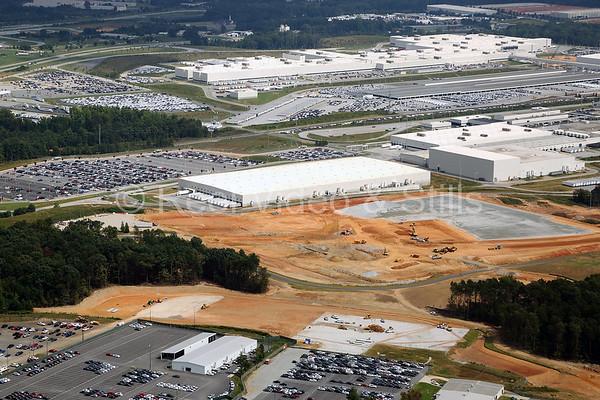 BMW Construction - October 2014