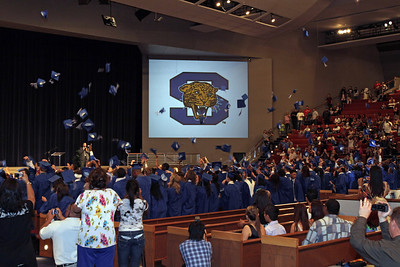 Graduation 06-07-11