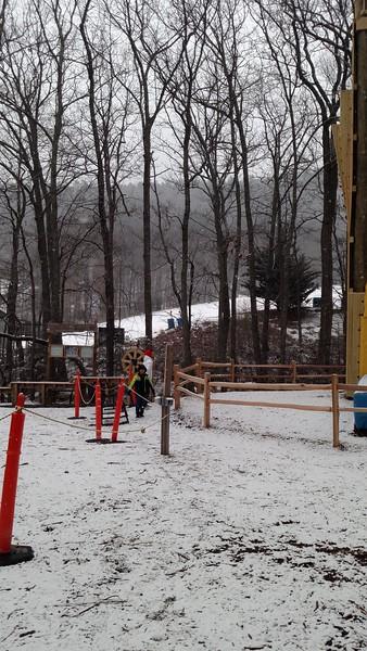 2016-01-17 Day 1 Ski School