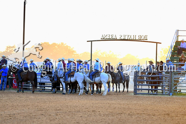 EASTLAND COUNTY STAMPEDE RODEO 2021