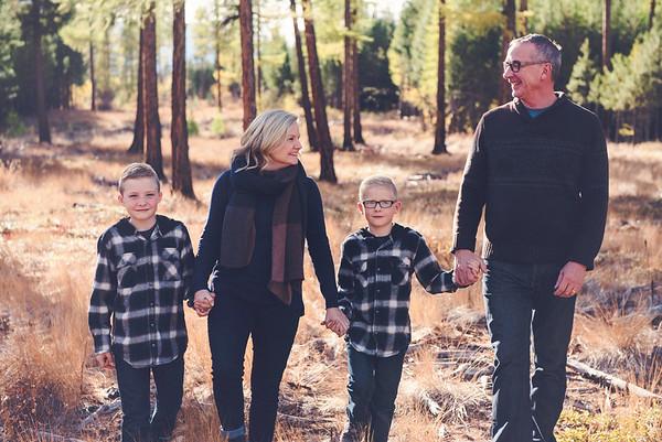 Van Staden Family