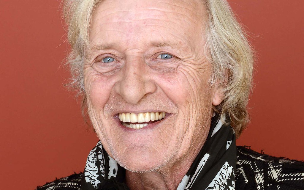 . Actor Rutger Hauer � �Blade Runner,� �True Blood� � is 73. (Getty Images: Larry Busacca)