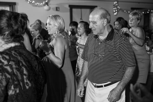 Sara & Jason | Mackinac Island Wedding Photography