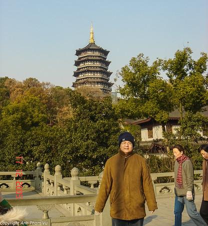 12 - Hangzhou December 2005