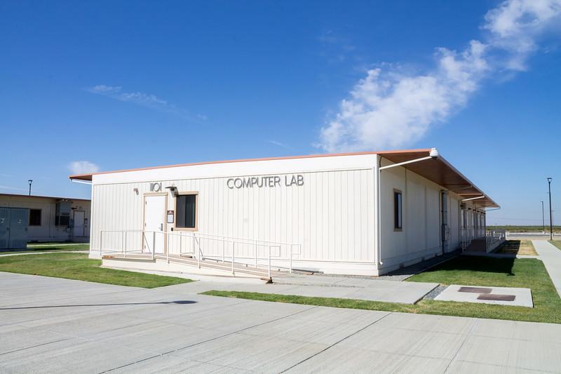 Computer Lab, Delano Campus