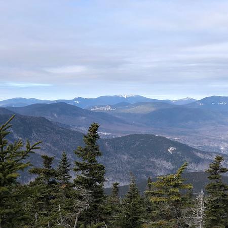 12/30/2018 Mount Passaconaway