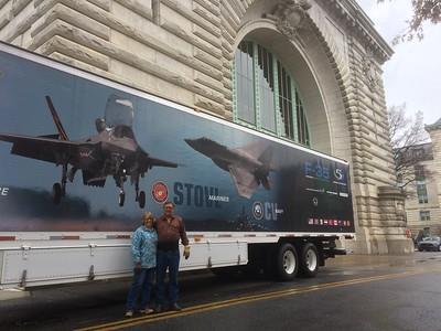 USNA Midshipmen - F-35 CDS - 7-9 Dec 2016