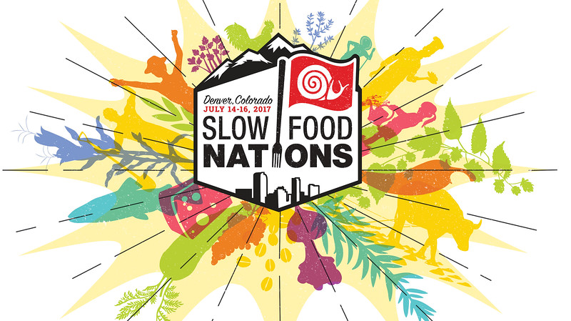 Slow Food Nations 2017