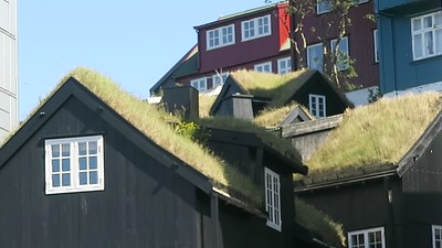 Torshavn Stop Movie