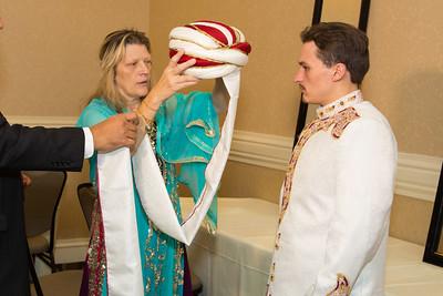 Aasim & Rabia Wedding