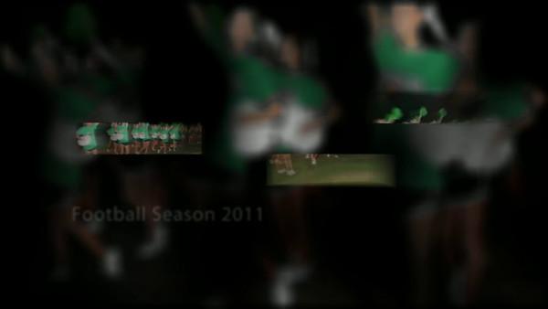 Cheerleaders 2011