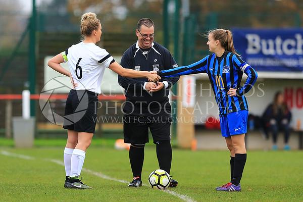 Bedford Town Ladies FC