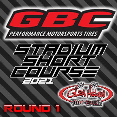 GBC Short Course Series Round 1 - 2/27/21