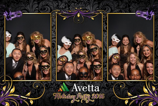 Avetta Holiday Party 2016