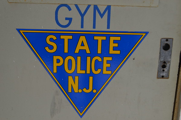 NJ State Police - Troop D - Bloomfield Station (Retired)