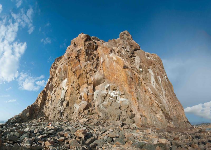 Morrow Rock