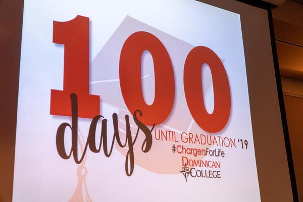 100 Day to Graduation