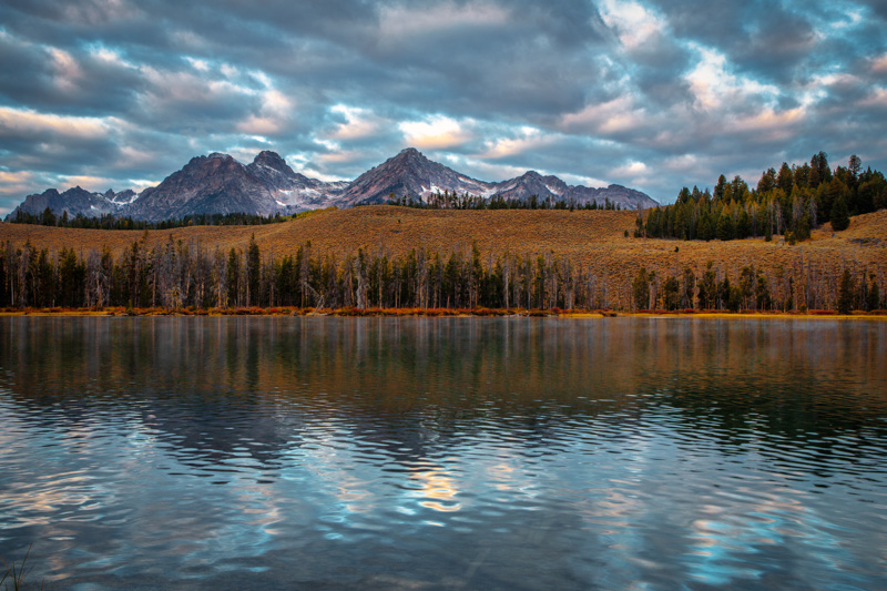 September 21 - Little Redfish Lake, Stanley, Idaho-1.jpg