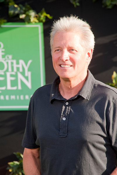 HOLLYWOOD, CA - AUGUST 06: Actor Bruce Boxleitner arrives at the 'The Odd Life Of Timothy Green' - Los Angeles Premiere at the El Capitan Theatre on Monday, August 6, 2012 in Hollywood, California. (Photo by Tom Sorensen/Moovieboy Pictures)