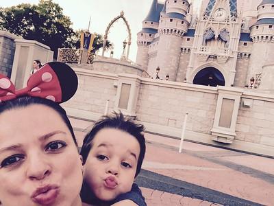 2015 - Disney