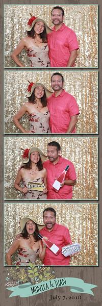 Juan and Monica's Wedding