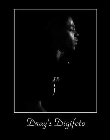 Dray's portrait Archive