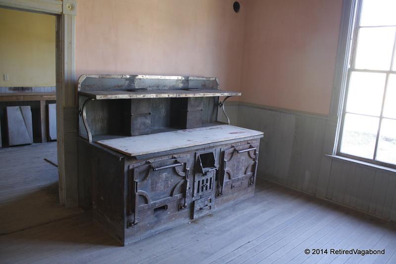 Hotel Kitchen Oven