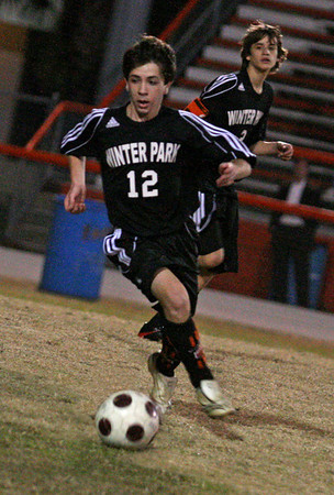Winter Park High School Sports