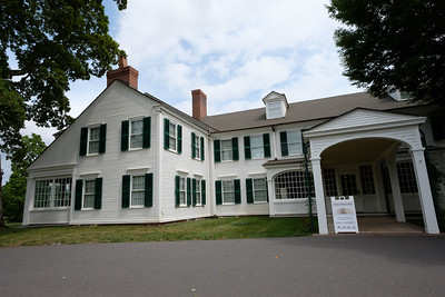 The Hill-Stead Museum_Aug. 8, 2017