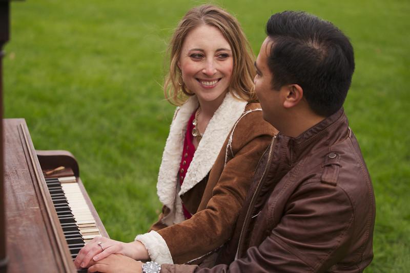 Le Cape Weddings - Piano Engagement Photo Session - Melanie and Lyndon 25.jpg
