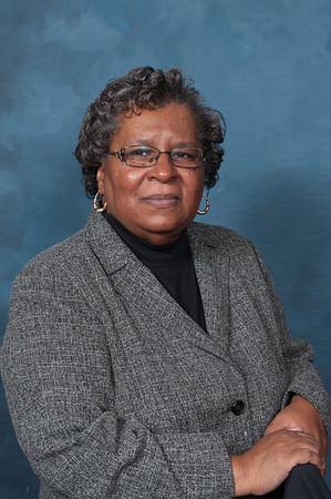 Shirley Toliversy