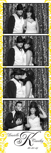 10-25-14 | Danielle & Timothy