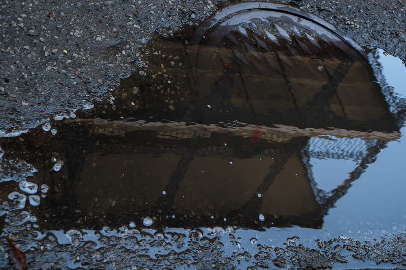 French Quarter Refection