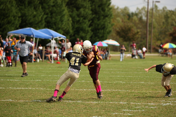 10-6-12 Midgets Vs Oak Hill
