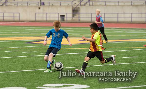 131116 EPUERTO Soccer Club