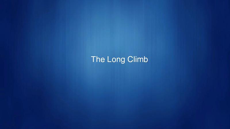 Long Climb.mov
