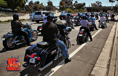 Inglewood Riders in Ventura, CA July,11,2009