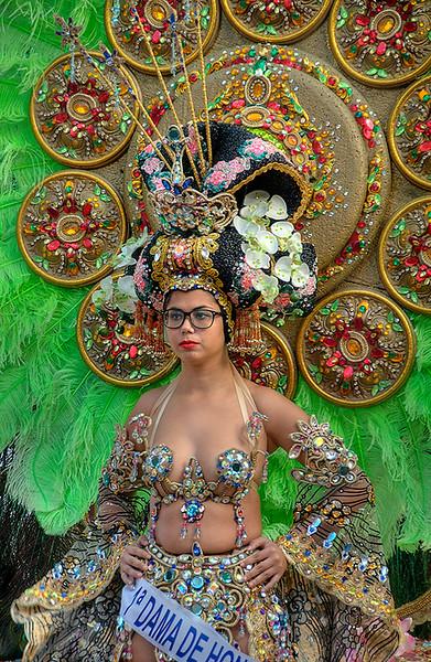Miss Puerto de la Cruz