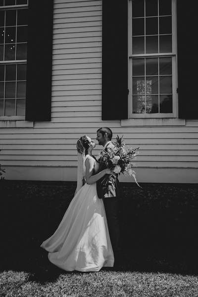 3. Ben and Julia Post Ceremony
