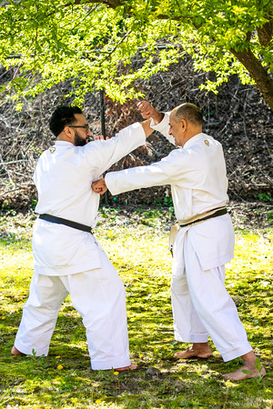 Karate International