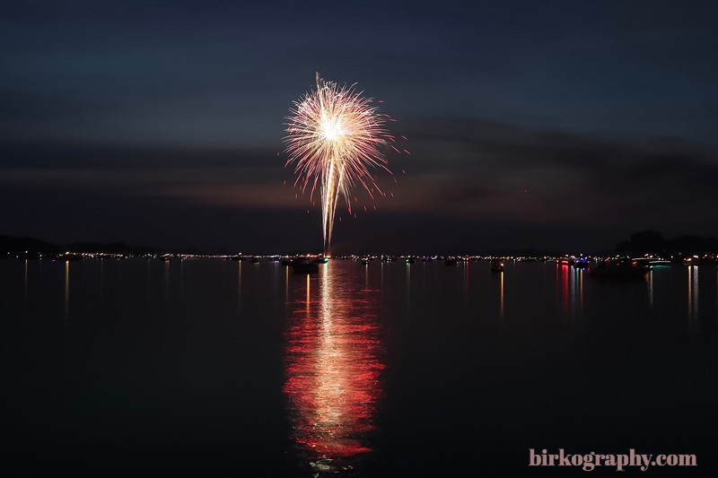 July 4th, 2018 Excelsior Bay, Lake Minnetonka, MN