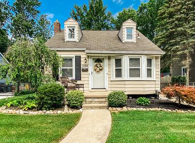 1206 Butternut Ave Royal Oak, MI, United States
