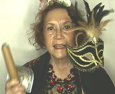 North Port Divas' Masquerade Ball  2/27/16