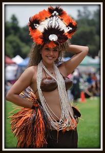 O'ahu/Manea Dancers