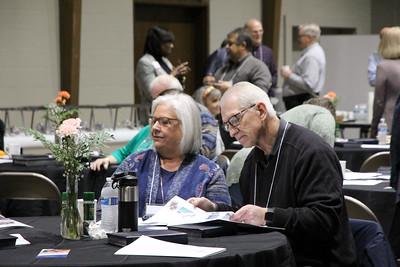 Retiree Workshop: March 3, 2020