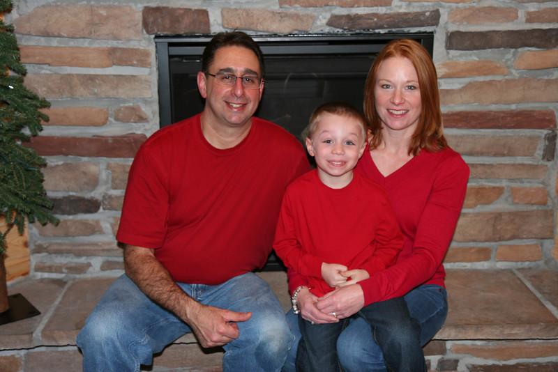 Regas family