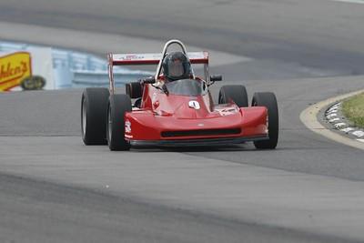 No-0810 Race Group 4 - B.O.S.S. Series