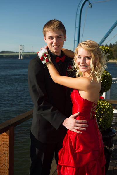 Sydney Russell & Jake's Prom 2013-23.jpg