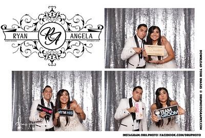 Duarte Wedding